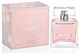 Perfumería y cosmética Mandarina Duck Oh Bella - Eau de toilette