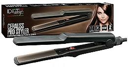 Perfumería y cosmética Planche para cabello con placas de cerámica - Iditalian Ceraliss Pro Styler