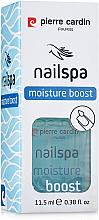 Perfumería y cosmética Sérum hidratante para uñas - Pierre Cardin Nail Spa Moisture Boost