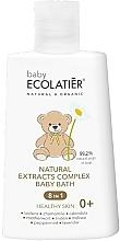 Perfumería y cosmética Producto de baño para bebés 8en1 con extractos naturales - Ecolatier Baby