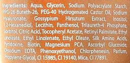 Acelerador de bronceado vegetal con ácido hialurónico - Dax Sun Ultra Bronze — imagen N5