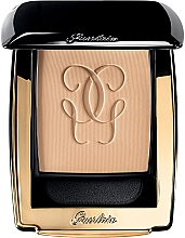 Perfumería y cosmética Polvo facial compacto con protección solar - Guerlain Parure Gold Compact Powder Foundation SPF15
