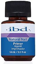 Perfumería y cosmética Imprimador no ácido para uñas - IBD Natural Nail Primer