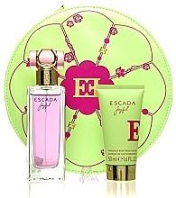 Perfumería y cosmética Escada Joyful - Set (eau de parfum/75ml + leche corporal hidratante/50ml)