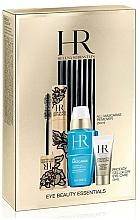 Perfumería y cosmética Set facial (máscara/7ml + loción/50 ml + tratamiento contorno de ojos/3ml) - Helena Rubinstein Lash Queen Sexy Blacks Mascara