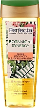 Perfumería y cosmética Aceite de ducha de oliva y semilla de algodón - Perfecta Botanical Synergy