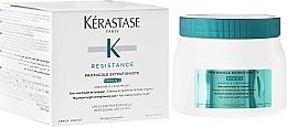 Perfumería y cosmética Tratamiento capilar con ácido maleico - Kerastase Resistance Protocole Extentioniste Soin Nº2