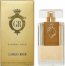 Perfumería y cosmética Georges Rech Eternal Gold - Eau de toilette