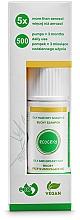 Perfumería y cosmética Champú seco vegano con arginina y extracto de salvia - Ecocera Dry Shampoo Oily Hair