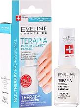 Perfumería y cosmética Esmalte de uñas contra hongos - Eveline Cosmetics Nail Polish for Nail Fungus Feet & Hands Mykose