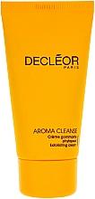 Perfumería y cosmética Crema facial exfoliante con aceite de lavanda y limón - Decleor Phytopeel