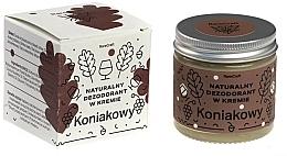 Perfumería y cosmética Desodorante natural en crema, aroma a Coñac - RareCraft Cream Deodorant