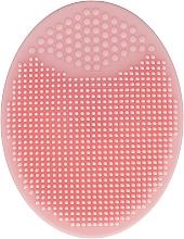 Perfumería y cosmética Cepillo de silicona para limpieza facial, 30628 - Top Choice