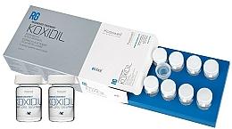 Perfumería y cosmética Ampollas capilares anticaída con pantenol - Kosswell Professional Innove Koxidil Active Hair Loss Treatment