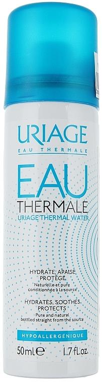 Agua termal de uriage - Uriage Eau Thermale DUriage