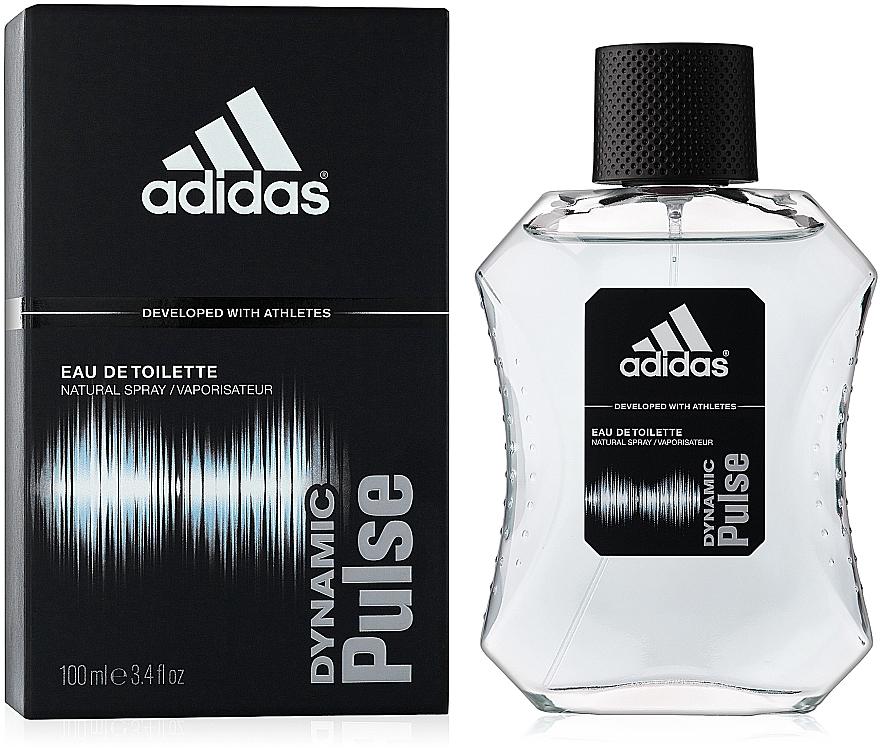 Adidas Dynamic Pulse - Eau de toilette spray — imagen N2