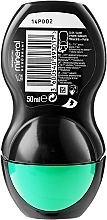 Roll-on desodorante - Garnier Mineral desodorante Extreme — imagen N2