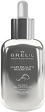 Perfumería y cosmética Booster-sérum para cabello con ácido hialurónico, para uso profesional - Brelil Hair Beauty Booster