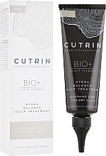 Perfumería y cosmética Tratamiento para cuero cabelludo con aceite de avena sin aclarado - Cutrin Bio+ Hydra Balance Scalp Treatment
