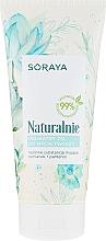 Perfumería y cosmética Gel limpiador facial con extracto de camomila y pantenol - Soraya Naturally