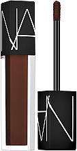 Perfumería y cosmética Labial líquido de larga duración con aceite de argán - Nars Velvet Lip Glide
