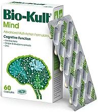 Perfumería y cosmética Complemento alimenticio en cápsulas para la función cognitiva - Bio-Kulit Mind