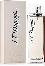 Perfumería y cosmética Dupont Essence Pour Femme - Eau de toilette