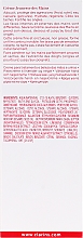 Crema de manos con aceite de sésamo y manteca de karité - Clarins Hand & Nail Treatment Cream — imagen N3