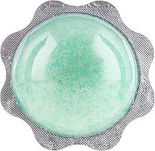 Perfumería y cosmética Bomba de baño con aceite de argán y soja, aroma a té verde - Nacomi Green Tea Bath Bomb