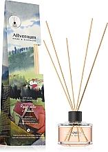 Perfumería y cosmética Ambientador Mikado, aroma a manzana paradisíaca - Allverne Home & Essences Diffuser