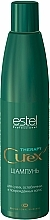 Perfumería y cosmética Champú con pantenol & betaína - Estel Professional Curex Therapy Shampoo