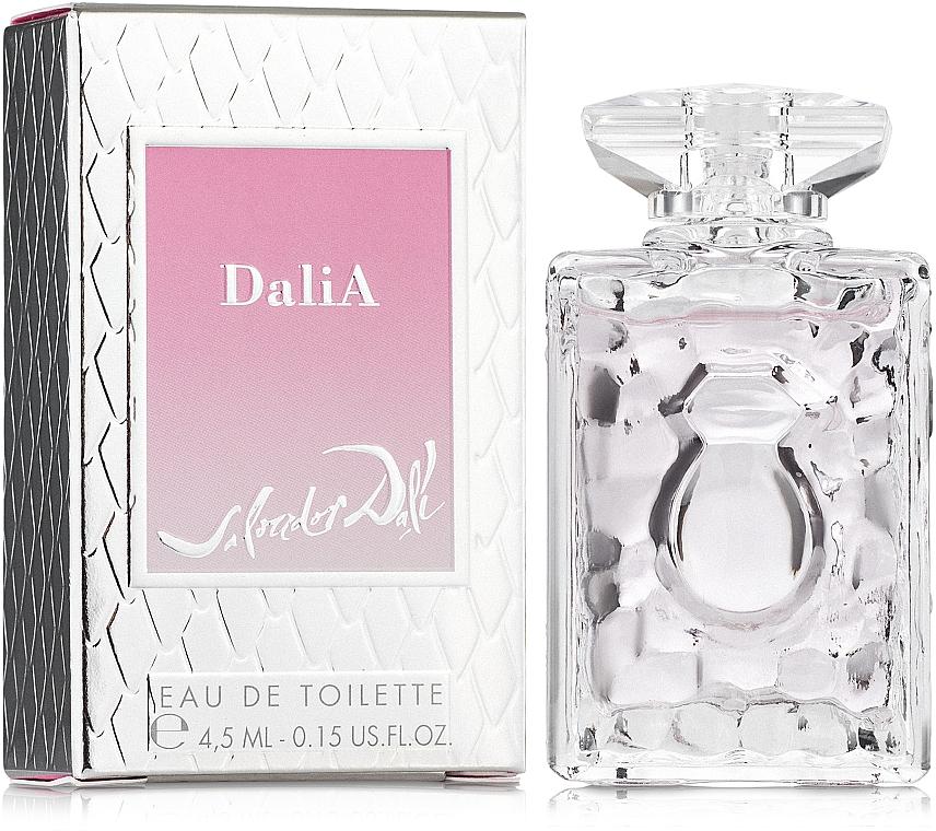 Salvador Dali DaliA - Eau de toilette (mini)