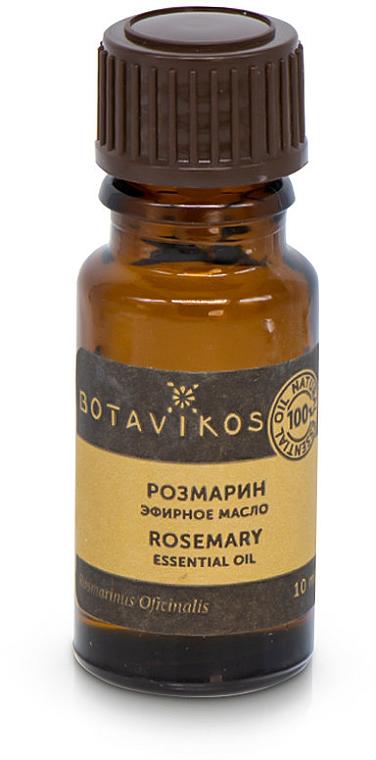 Aceite esencial de romero 100% - Botavikos Essential Oil