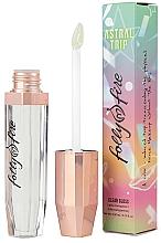 Perfumería y cosmética Brillo labial - Folly Fire Astral Trip Iridescent Lip Gloss