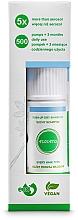 Perfumería y cosmética Champú seco para todo tipo de cabello con almidón de arroz - Ecocera Push-up Dry Shampoo