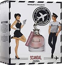 Perfumería y cosmética Jean Paul Gaultier Scandal - Set (eau de parfum/80ml + eau de parfum/20ml)