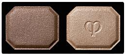 Perfumería y cosmética Sombras de ojos - Cle De Peau Beaute Eye Color Duo (recarga) (103 -Harmony)
