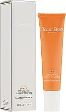 Perfumería y cosmética Aceite seco con provitamina D para cabello, rostro y cuerpo - Natura Bisse C+C Dry Oil Antioxidant Sun Protection SPF 30