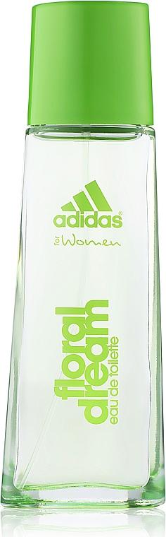 Adidas Floral Dream - Eau de toilette — imagen N1