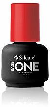 Perfumería y cosmética Bonder con ácido - Silcare Acid Bonder Gel