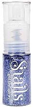 Perfumería y cosmética Spray para cabello y cuerpo con purpurina - Snails Body And Hair Glitter Spray