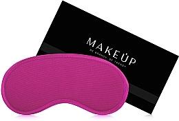 Perfumería y cosmética Antifaz para dormir, fucsia, Clásico - MakeUp