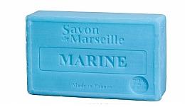 Perfumería y cosmética Jabón perfumado 100% vegetal con aroma marino - La Maison du Savon de Marseille Marine Soap