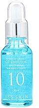 Perfumería y cosmética Elixir activo con extracto de ginkgo biloba y hongo blanco - It's Skin Power 10 Formula GF Effector