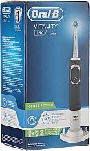 Perfumería y cosmética Cepillo dental eléctrico - Oral-B Vitality 150 Cross Action