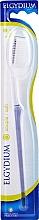 Perfumería y cosmética Cepillo dental de dureza suave, violeta claro - Elgydium Performance Soft