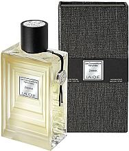 Perfumería y cosmética Lalique Les Compositions Parfumees Zamak - Eau de parfum