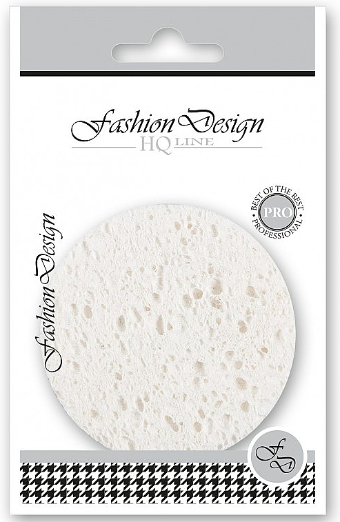 Esponja facial limpiadora, 36811 - Top Choice Removing Sponge