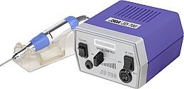 Perfumería y cosmética Torno de uñas profesional, lila - NeoNail Professional JSDA Nail Drill JD 700 Violet