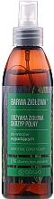 Perfumería y cosmética Acondicionador con extracto de brotes verdes de cola de caballo - Barwa Herbal Conditioner